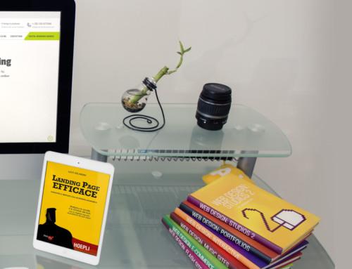 Posiziona il brand con una landing page… e la concorrenza non esiste più. | Formazione per Imprenditori
