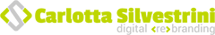 Carlotta Silvestrini | Senior Rebranding Consultant & Lecturer Logo
